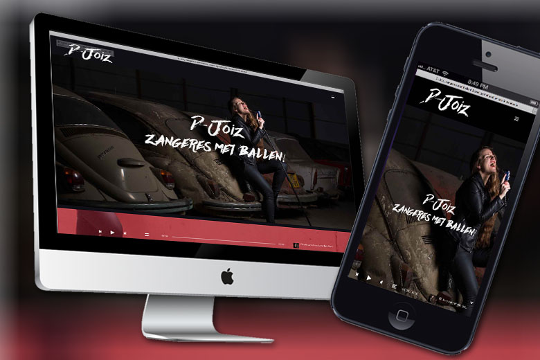 D-Joiz website