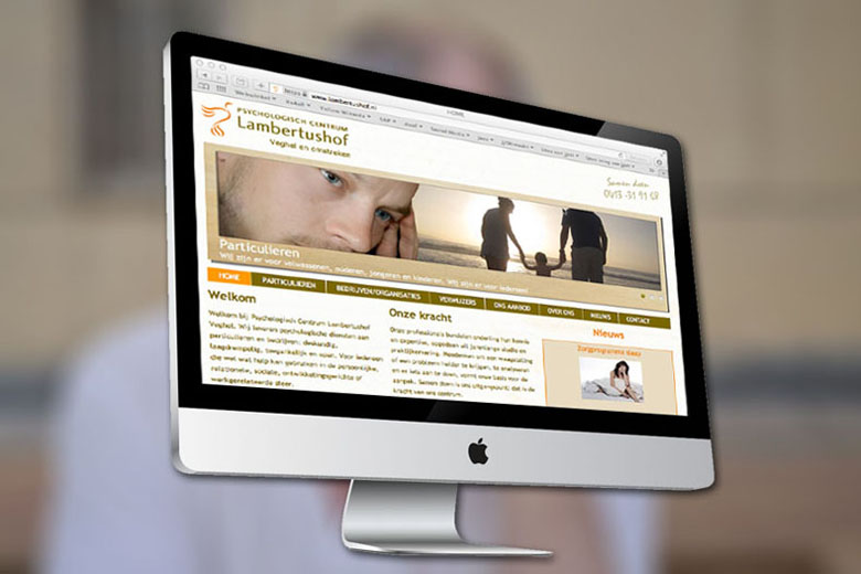 Lambertushof website