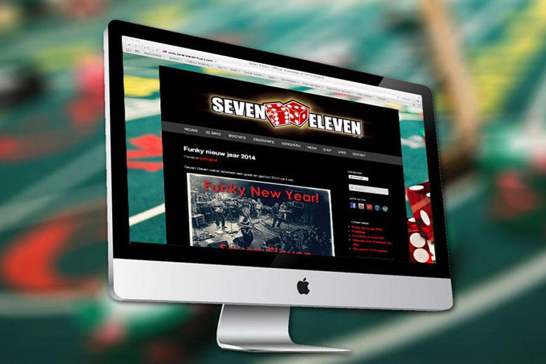 Seven Eleven website