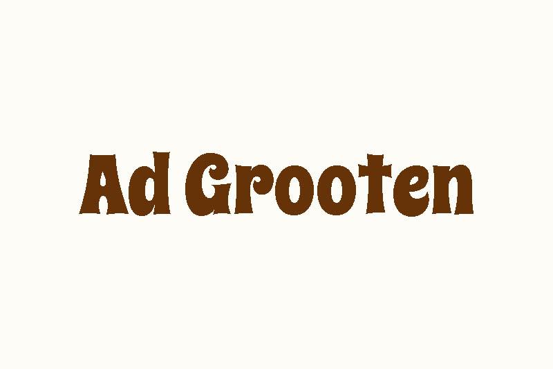 Ad Grooten