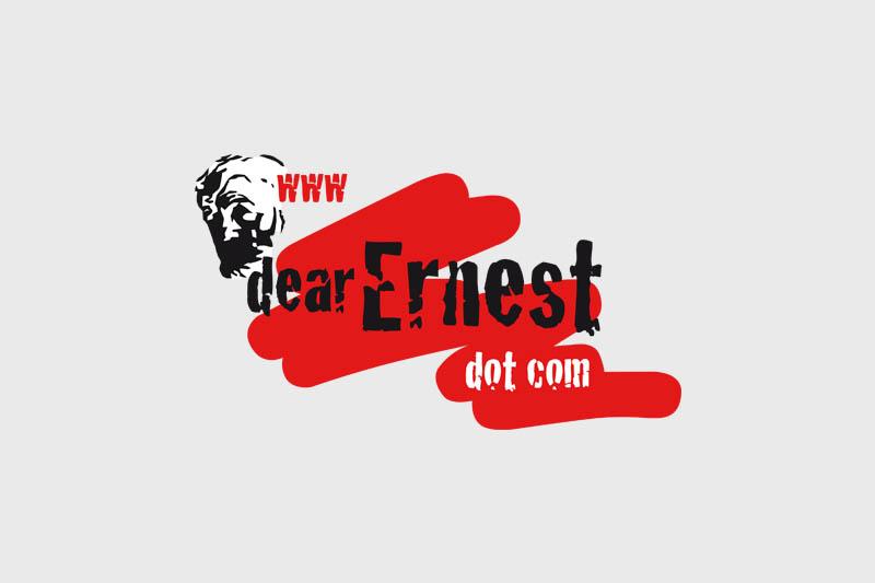 Dear Ernest
