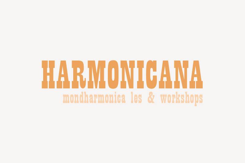 Harmonicana