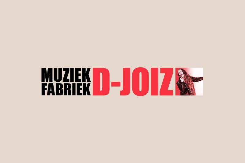 Muziekfabriek D-Joiz