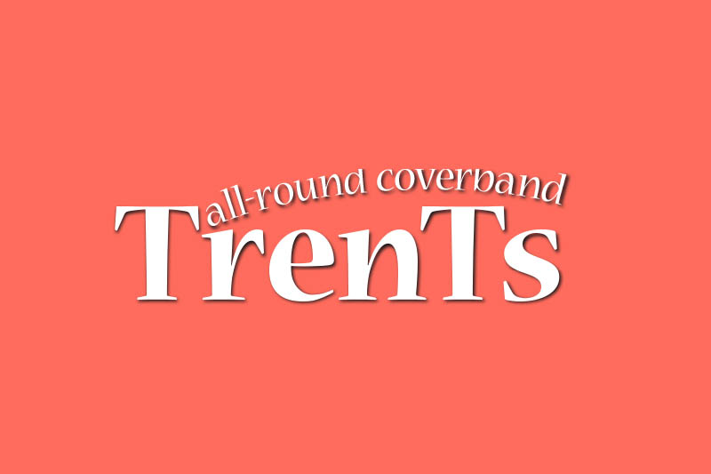 Trents all-round coverband