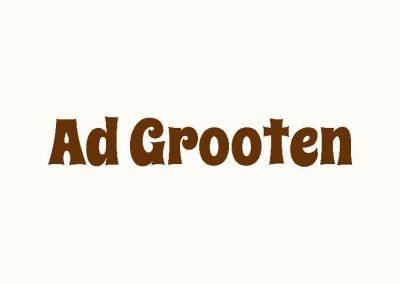 Logo Ad Grooten