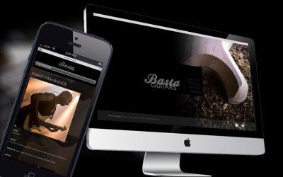 websites en webbanners voor muzikanten en bands