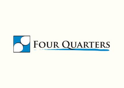 Logo Four Quarters