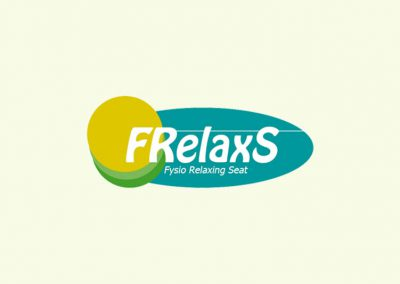 Logo Frelaxs