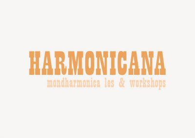 Logo Harmonicana