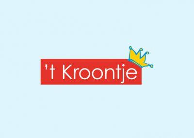 Logo Kroontje Veghel