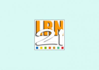 Logo LRN 21