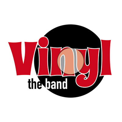 Logo Vinyl the band