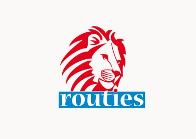 Logo Routies
