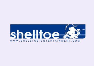Logo Shelltoe Entertainment