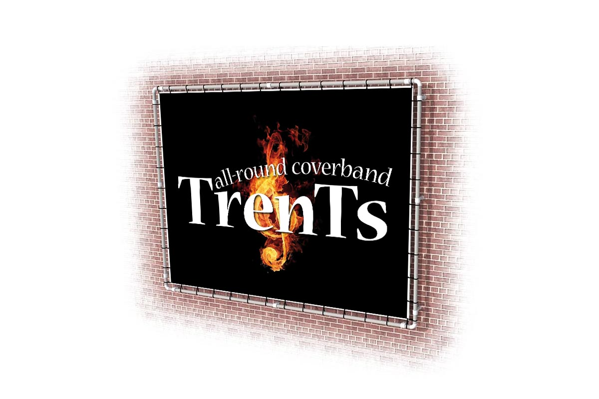 Spandoek Trents Coverband