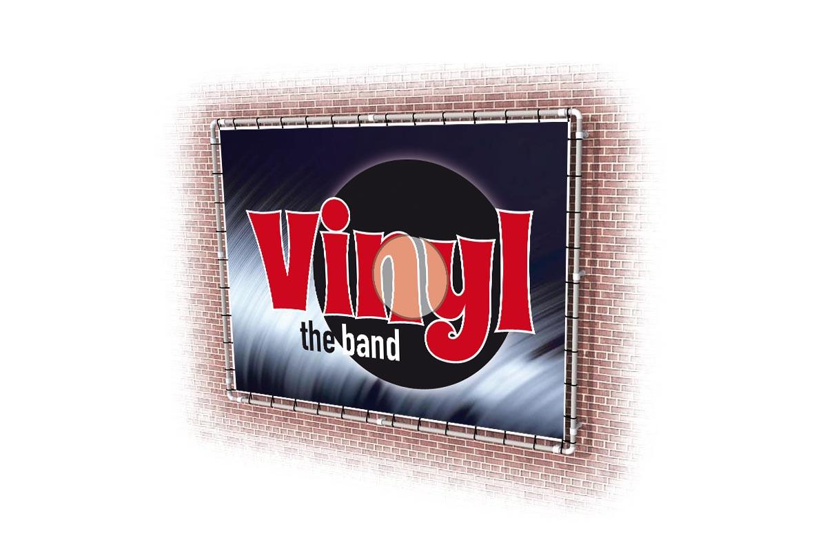 Spandoek Vinyl