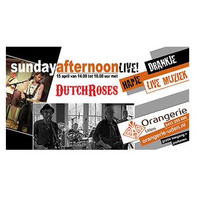 Concept Sunday Afternoon Orangerie Uden