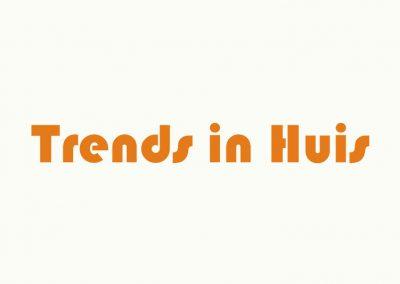 Logo Trends in huis