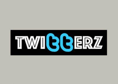 Logo Twitterz