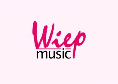 Logo Wiep Music