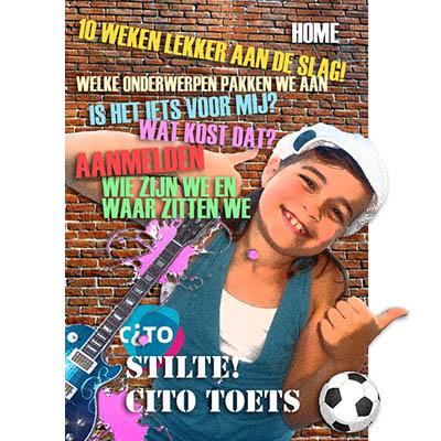 Homepage Citoclub