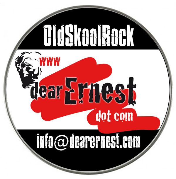 Drumvel Dear Ernest
