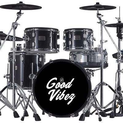 Drums Good Vibez